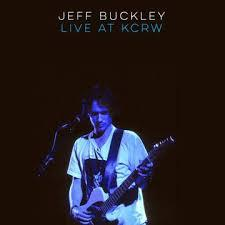 Jeff Buckley- Live at KCRW LP [Sony Legacy] BLACK FRIDAY 2019