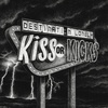 "Destination Lonely - Kiss Or Kicks 12"" (Les Disque Steak)"