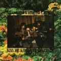 Nikki Sudden - Kiss You Kidnapped Charabanc lp (Numero)