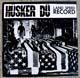 Husker Du - Land Speed Record lp (SST Records)