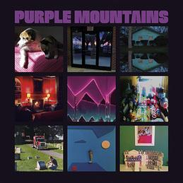 Purple Mountains - Purple Mountains LP [Drag City]