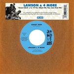 "Lawson & 4 More - Smart Bird 7"" (Big Beat UK)"
