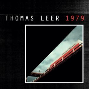 Thomas Leer - 1979 dbl lp (Dark Entries)