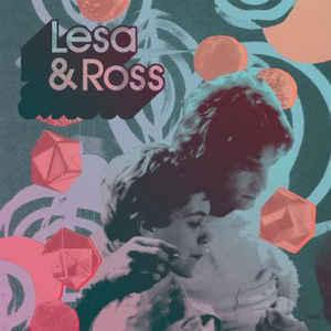 Lesa & Ross - s/t lp [Great Pop Supplement, UK]