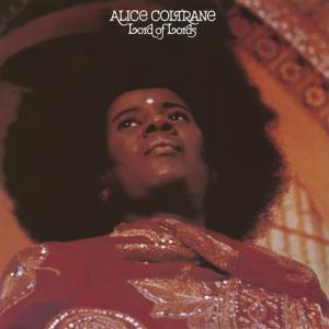 Alice Coltrane - Lord of Lords lp (Superior Viaduct)