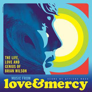 Music From Love & Mercy lp (Capitol)
