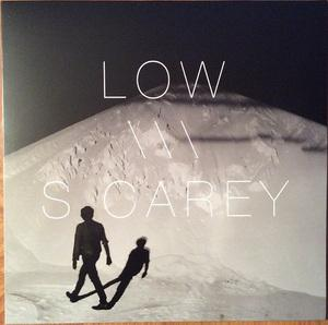 "Low / S. Carey - 10"" (Sub Pop/JagJaguwar)"