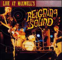 Reigning Sound - Live At Maxwell's cd (TELSTAR)