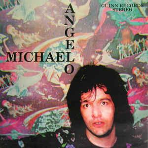 Michael Angelo - s/t lp (Kemado / Anthology)