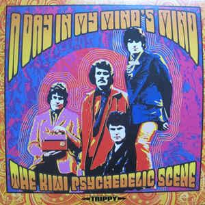 A Day In My Mind's Mind dbl lp [Real Groovy, NZ]