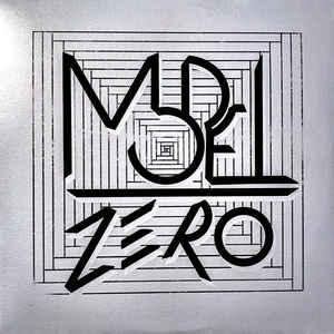Model Zero - s/t lp [Slovenly Records]