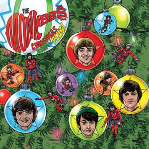 "Monkees - Christmas Party Plus 2x 7"" [Rhino] BLACK FRIDAY RSD"