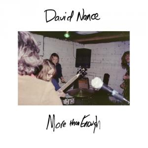 David Nance - More than Enough lp (Ba Da Bing)