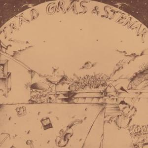 Trad Gras och Stenar - Mors Mors dbl lp (Anthology Recordings)