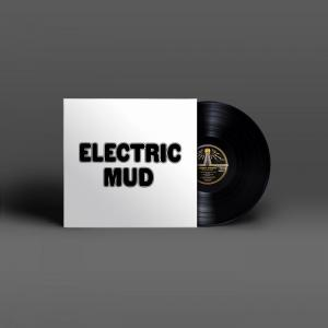 Muddy Waters - Electric Mud lp (Third Man Records/Geffen)