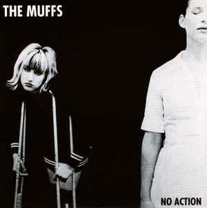 "The Muffs - No Action 7"" (SFTRI)"