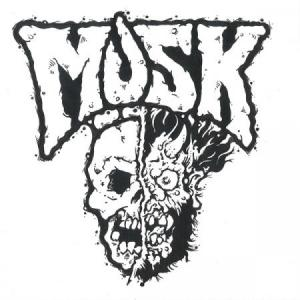 Musk - Animal Husbandry 7' [Total Punk]