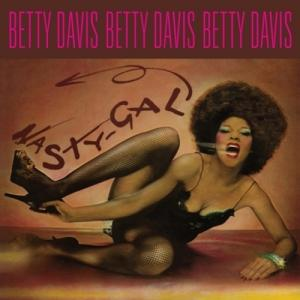 Betty Davis - Nasty Gal lp (Light In The Attic)