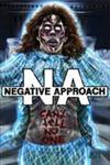Negative Approach - Can't Tell No One DVD