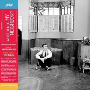 Jonathan Kirkscey - Won't You Be My Neighbor Soundtrack lp