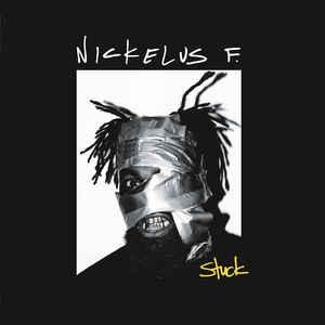 Nickelfus F. - Stuck lp (Vinyl Conflict)