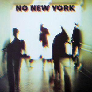 No New York lp (Lilith)