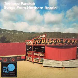 "Teenage Fanclub - Songs From Northern Britain lp + 7"" (Sony, UK)"