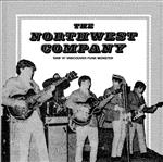 "Northwest Company - Hard To Cry 7"" (UGLY POP)"