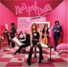 New York Dolls - One Day It Will Please Us... cd + (Roadrunner)