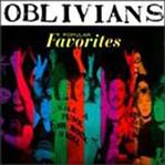 Oblivians - Popular Favorites lp (Crypt)
