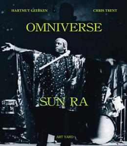 Omniverse Sun Ra book (Art Yard)