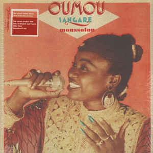 Oumou Sangare - Moussolou lp (World Circuit)