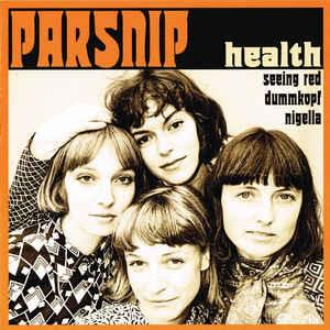 "Parsnip - Health 7"" (Anti-Fade)"