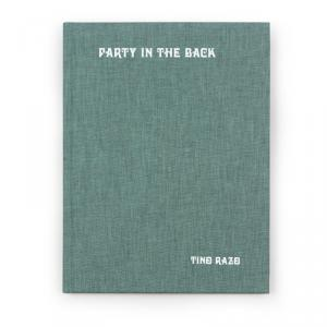 Party In The Back - Tino Razo (Anthology)
