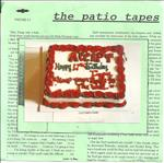 "Patio Tapes 7"" (Resort Theory Entertainment Records)"