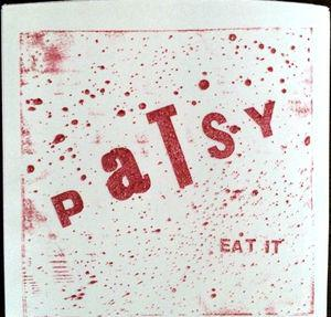 "Patsy - Eat It 7"" (Total Punk)"