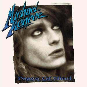 Michael Monroe - Peace of Mind dbl lp (Svart)