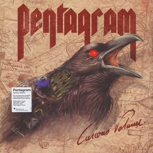 Pentagram - Curious Volume LP (Peaceville)