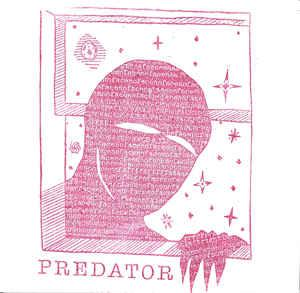 "Predator - No Face 7"" (Total Punk)"