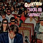 Quintron - Sucre Du Sauvage cd (Goner Records)