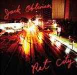 Jack Oblivian - Rat City cd (Big Legal Mess)