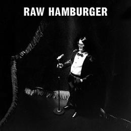 Neil Hamburger -Raw Hamburger cassette (Drag City)