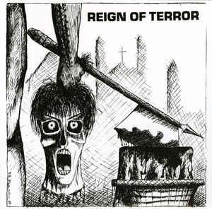 "Reign of Terror - Don't Blame Me 7"" [Radio Raheem]"