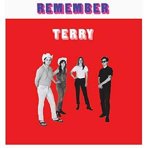 Terry - Remember Terry lp (Upset The Rhythm lp )