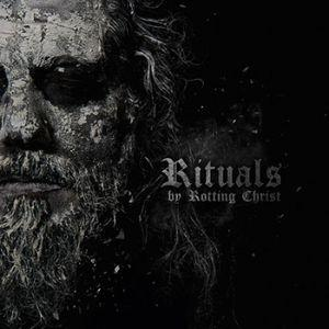 Rotting Christ - Rituals dbl lp (Season of Mist)