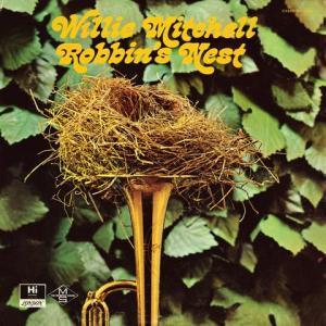 Willie Mitchell - Robbin's Nest lp (Hi/Fat Possum)