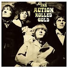 Action - Rolled Gold lp (Guerssen, Spain)