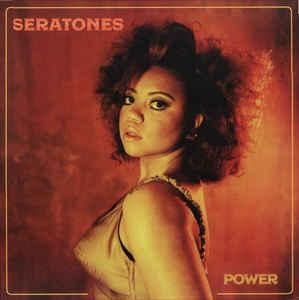 Seratones - Power lp [New West Records]