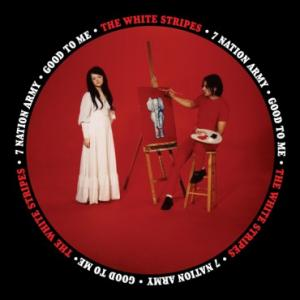 "White Stripes - Seven Nation Army 7"" (Third Man)"