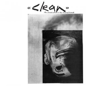 Severed Heads - Clean 2xLP [Dark Entries]